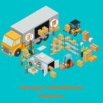 Storage-Distribution-Business