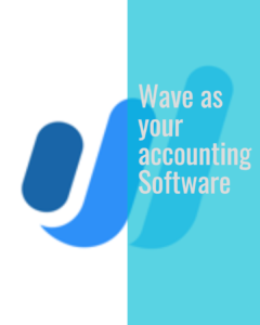 Wave as accounting Software
